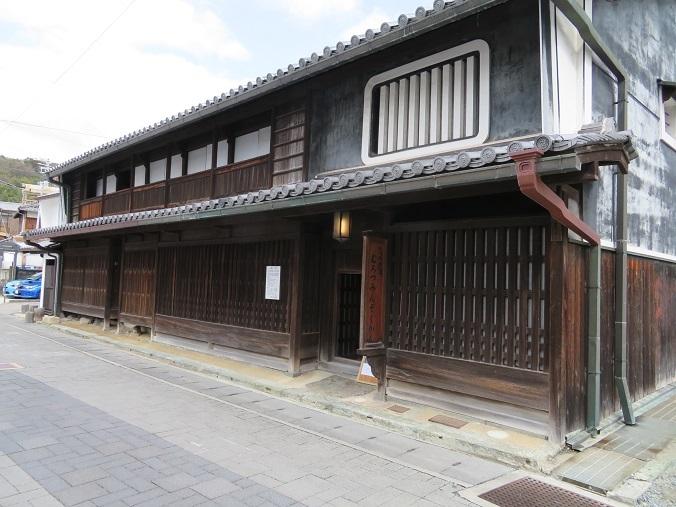 室津民族館