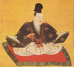木曽義仲像(徳音寺所蔵)
