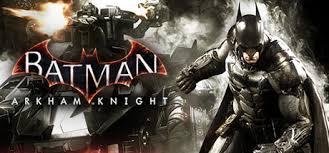 STEAM版 Batman: Arkham Knight (バットマン アーカム・ナイト) 日本語化でプレイ可能!!