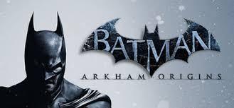 PC版Batman : Arkham Origins(バットマンアーカムビギンズ)日本語化!!! Steam適用法!