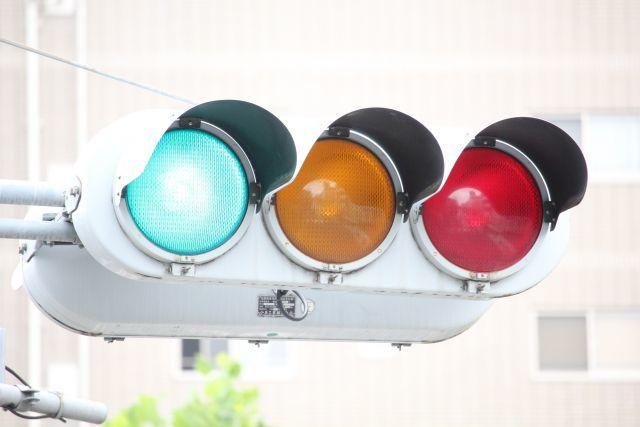 青信号は、実は「進め」という意味ではなかった?