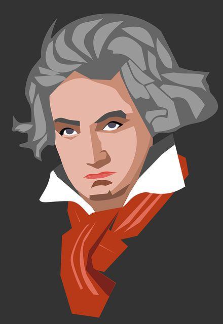 1770年生まれのベートーベンは、1772年に生まれたと信じ込んでいた?