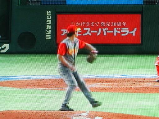 20170310・WBC中国・孟投手