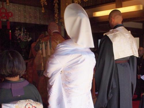 久林寺仏前結婚式008