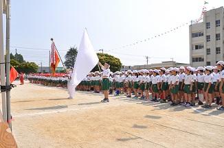 2016 開会式