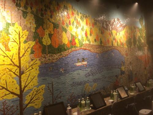 人気の貸切風呂と炭火山里料理の宿 辰巳館(温泉)