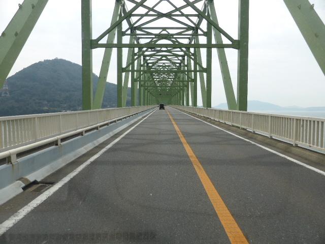 山口県・門司港くるま旅~プロロ-グ~